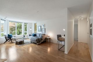 Photo 4: 219 1230 HARO Street in Vancouver: West End VW Condo for sale (Vancouver West)  : MLS®# R2500460