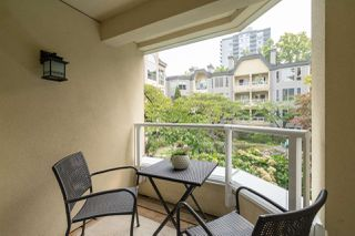 Photo 10: 219 1230 HARO Street in Vancouver: West End VW Condo for sale (Vancouver West)  : MLS®# R2500460