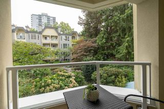 Photo 23: 219 1230 HARO Street in Vancouver: West End VW Condo for sale (Vancouver West)  : MLS®# R2500460