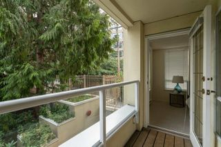 Photo 18: 219 1230 HARO Street in Vancouver: West End VW Condo for sale (Vancouver West)  : MLS®# R2500460