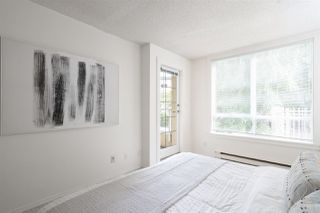 Photo 16: 219 1230 HARO Street in Vancouver: West End VW Condo for sale (Vancouver West)  : MLS®# R2500460