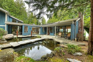 Photo 4: 6460 East Sooke Rd in : Sk East Sooke House for sale (Sooke)  : MLS®# 857442