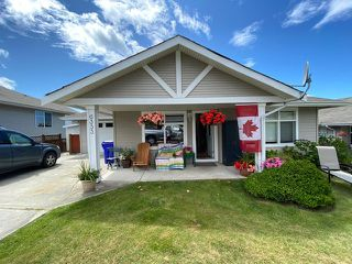 "Photo 1: 6353 WILLIAMS Place in Sechelt: Sechelt District House for sale in ""CASCADE"" (Sunshine Coast)  : MLS®# R2508473"