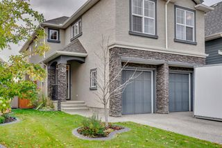 Main Photo: 39 Mahogany Way SE in Calgary: Mahogany Detached for sale : MLS®# A1040896