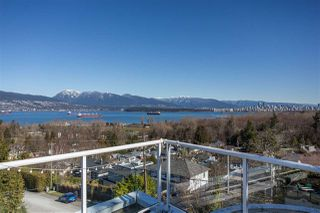 """Photo 1: 1975 TRIMBLE Street in Vancouver: Point Grey House for sale in """"Nth of 4th - Point Grey"""" (Vancouver West)  : MLS®# R2508892"""