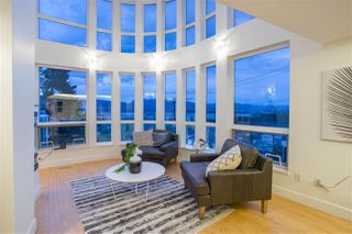"""Photo 5: 1975 TRIMBLE Street in Vancouver: Point Grey House for sale in """"Nth of 4th - Point Grey"""" (Vancouver West)  : MLS®# R2508892"""