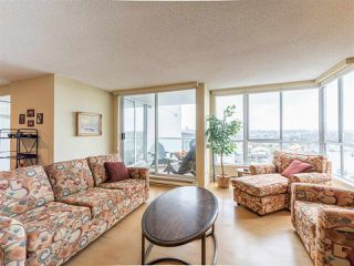 Photo 3: 1204 1500 HOWE STREET in Vancouver: Yaletown Condo for sale (Vancouver West)  : MLS®# R2505786