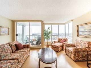 Photo 4: 1204 1500 HOWE STREET in Vancouver: Yaletown Condo for sale (Vancouver West)  : MLS®# R2505786