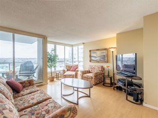 Photo 2: 1204 1500 HOWE STREET in Vancouver: Yaletown Condo for sale (Vancouver West)  : MLS®# R2505786
