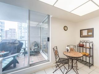 Photo 13: 1204 1500 HOWE STREET in Vancouver: Yaletown Condo for sale (Vancouver West)  : MLS®# R2505786
