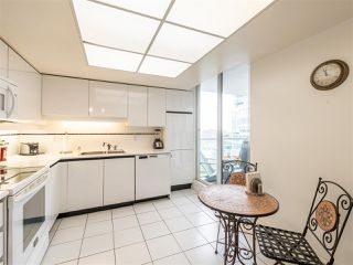 Photo 10: 1204 1500 HOWE STREET in Vancouver: Yaletown Condo for sale (Vancouver West)  : MLS®# R2505786