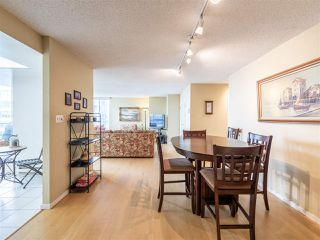Photo 6: 1204 1500 HOWE STREET in Vancouver: Yaletown Condo for sale (Vancouver West)  : MLS®# R2505786