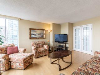 Photo 18: 1204 1500 HOWE STREET in Vancouver: Yaletown Condo for sale (Vancouver West)  : MLS®# R2505786