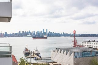 Main Photo: 604 133 E ESPLANADE in North Vancouver: Lower Lonsdale Condo for sale : MLS®# R2519320