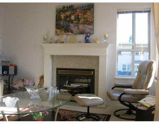 """Photo 4: 208 6676 NELSON Avenue in Burnaby: Metrotown Condo for sale in """"NELSON ON THE PARK"""" (Burnaby South)  : MLS®# V796012"""