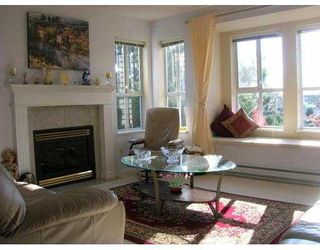"""Photo 2: 208 6676 NELSON Avenue in Burnaby: Metrotown Condo for sale in """"NELSON ON THE PARK"""" (Burnaby South)  : MLS®# V796012"""