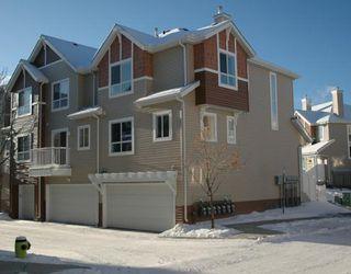 Photo 20: 136 Tuscany Court NW in CALGARY: Tuscany House for sale (Calgary)  : MLS®# C3405460