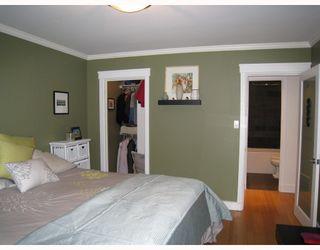 """Photo 4: 106 2211 W 5TH Avenue in Vancouver: Kitsilano Condo for sale in """"WEST POINTE VILLA"""" (Vancouver West)  : MLS®# V805942"""