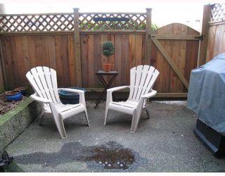 """Photo 6: 106 2211 W 5TH Avenue in Vancouver: Kitsilano Condo for sale in """"WEST POINTE VILLA"""" (Vancouver West)  : MLS®# V805942"""