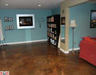 "Photo 8: 3559 ROSEMARY HEIGHTS in Surrey: Morgan Creek House for sale in ""Rosemary Heights"" (South Surrey White Rock)  : MLS®# F1004816"