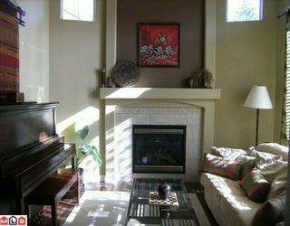 "Photo 2: 3559 ROSEMARY HEIGHTS in Surrey: Morgan Creek House for sale in ""Rosemary Heights"" (South Surrey White Rock)  : MLS®# F1004816"