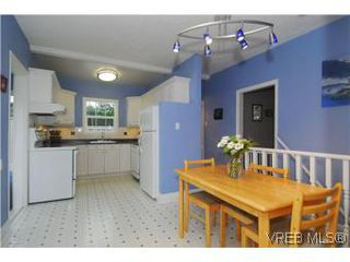 Photo 5: 3213 Doncaster Dr in VICTORIA: SE Cedar Hill Single Family Detached for sale (Saanich East)  : MLS®# 528933