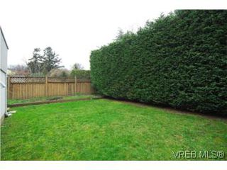 Photo 19: 3213 Doncaster Drive in VICTORIA: SE Cedar Hill Single Family Detached for sale (Saanich East)  : MLS®# 273975