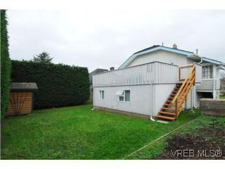 Photo 20: 3213 Doncaster Drive in VICTORIA: SE Cedar Hill Single Family Detached for sale (Saanich East)  : MLS®# 273975