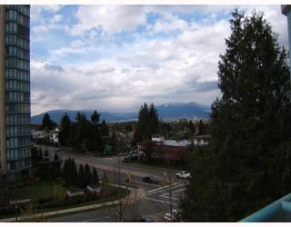 """Photo 7: 504 4603 HAZEL Street in Burnaby: Forest Glen BS Condo for sale in """"CRYSTAL PLACE"""" (Burnaby South)  : MLS®# V813793"""