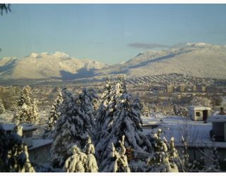 """Photo 6: 504 4603 HAZEL Street in Burnaby: Forest Glen BS Condo for sale in """"CRYSTAL PLACE"""" (Burnaby South)  : MLS®# V813793"""