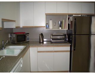 """Photo 4: 504 4603 HAZEL Street in Burnaby: Forest Glen BS Condo for sale in """"CRYSTAL PLACE"""" (Burnaby South)  : MLS®# V813793"""