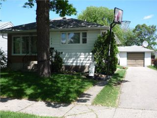 Photo 2: 489 Greene Avenue in WINNIPEG: East Kildonan Residential for sale (North East Winnipeg)  : MLS®# 1010343