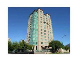 Photo 1: # 903 1555 EASTERN AV in North Vancouver: Condo for sale : MLS®# V830963