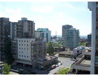 Photo 9: # 903 1555 EASTERN AV in North Vancouver: Condo for sale : MLS®# V830963