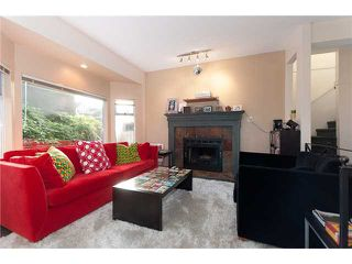 Photo 3: 58 W 16TH Avenue in Vancouver: Cambie Townhouse for sale (Vancouver West)  : MLS®# V855910
