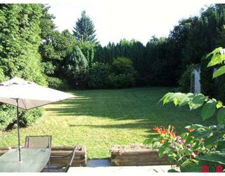 Photo 2: 33714 LINCOLN RD in Abbotsford: Central Abbotsford House for sale : MLS®# F2616765