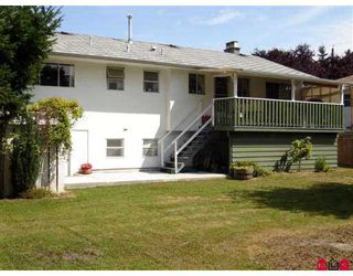 """Photo 8: 14534 109TH AV in Surrey: Bolivar Heights House for sale in """"ELLENDALE"""" (North Surrey)  : MLS®# F2617163"""