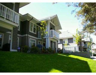 Photo 1: 204 - 1704 56th Street in Tsawwassen: Beach Grove Condo for sale ()  : MLS®# V589938
