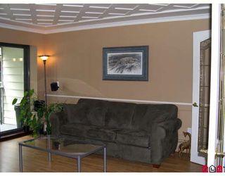 "Photo 3: 301 7426 138TH Street in Surrey: East Newton Condo for sale in ""Glencoe"" : MLS®# F2820598"