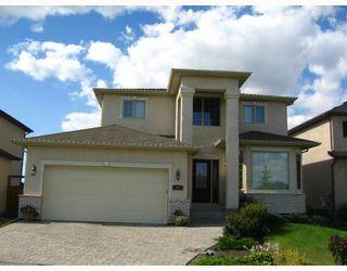 Main Photo: 54 POWDER RIDGE Drive in WINNIPEG: River Heights / Tuxedo / Linden Woods Residential for sale (South Winnipeg)  : MLS®# 2815366