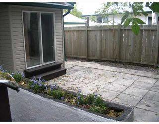 Photo 10: 144 ST VITAL Road in WINNIPEG: St Vital Residential for sale (South East Winnipeg)  : MLS®# 2818505