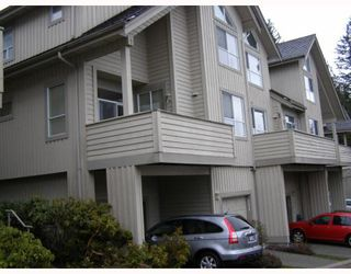 "Photo 7: 321 1465 PARKWAY Boulevard in Coquitlam: Westwood Plateau Townhouse for sale in ""SILVER OAK"" : MLS®# V755402"