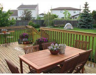 Photo 9:  in WINNIPEG: Fort Garry / Whyte Ridge / St Norbert Residential for sale (South Winnipeg)  : MLS®# 2904382