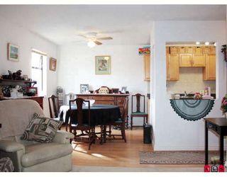 Photo 4: 419 10530 154TH Street in Surrey: Guildford Condo for sale (North Surrey)  : MLS®# F2907187