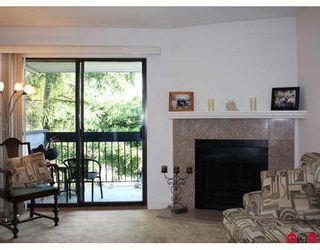 Photo 3: 419 10530 154TH Street in Surrey: Guildford Condo for sale (North Surrey)  : MLS®# F2907187