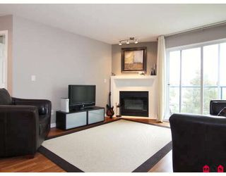 """Photo 3: 402 20277 53RD Avenue in Langley: Langley City Condo for sale in """"METRO 2"""" : MLS®# F2909624"""