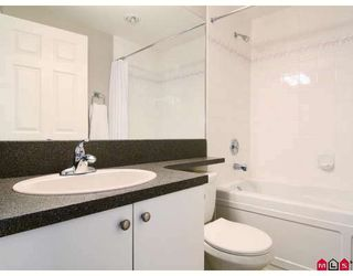 """Photo 9: 402 20277 53RD Avenue in Langley: Langley City Condo for sale in """"METRO 2"""" : MLS®# F2909624"""