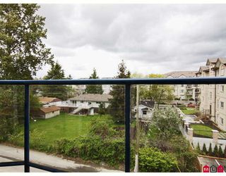 """Photo 10: 402 20277 53RD Avenue in Langley: Langley City Condo for sale in """"METRO 2"""" : MLS®# F2909624"""