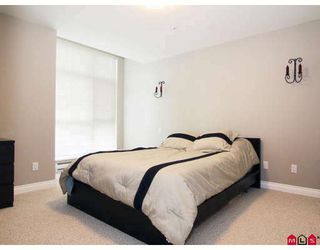 """Photo 8: 402 20277 53RD Avenue in Langley: Langley City Condo for sale in """"METRO 2"""" : MLS®# F2909624"""