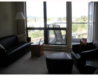 "Photo 5: 1102 3663 CROWLEY Drive in Vancouver: Collingwood VE Condo for sale in ""Latitude"" (Vancouver East)  : MLS®# V765938"